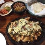 Bild från Jaco's Taco's