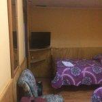 Foto de Hotel Brisas del Sur