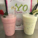 Yogurteria My-Yo