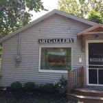 Tuthilltown Art Gallery