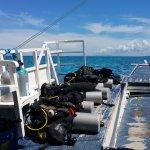 Photo de Evolution Diving Resort