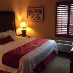 Rm 707 bedroom
