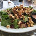 Very Berry Chicken Salad