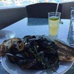 PEI mussels YUM