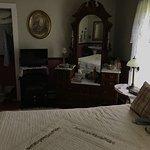 Foto de Belle Aire Mansion Guest House