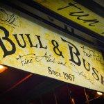Photo of The Old Bull & Bush