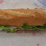 Foto Lees Sandwiches