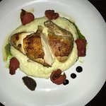 Chicken Entree