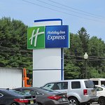 Foto Holiday Inn Express Neptune