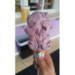 Purple Cow Ice Cream