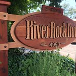 Photo de River Rock Inn