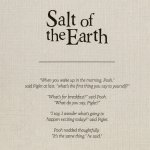 Foto de Salt of the Earth