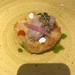 A'Cuncuma Restaurant Foto