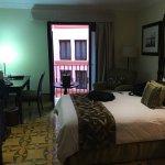 Saratoga Hotel Foto
