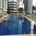 The Infinity Pool