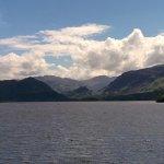 Lake District Derwent Water