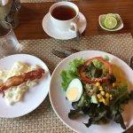 Foto de Le Patta Hotel Restaurant