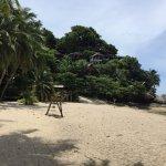 Photo de Hat Sadet Beach