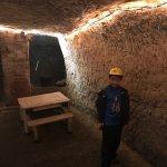 Photo de City of Caves (Tigguo Cobauc)