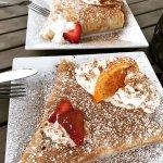 Foto de Crepe Myrtle Café