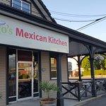 Фотография Hugo's Mexican Food
