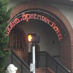 Grand Bohemian Hotel Asheville, Autograph Collectio