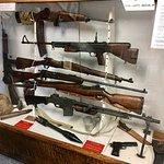 Iwo Jima Memorial & Museum Foto