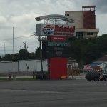 Photo de Bristol Motor Speedway