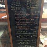 Bilde fra EAT. bar & grill