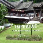 Foto de The Imperial Golden Triangle Resort