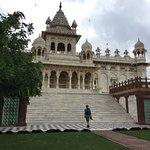 Photo of Jaswant Thada