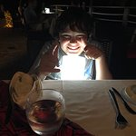 Foto di Arii Vahine Restaurant