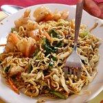 Bild från Restaurant Puri Bali Indah