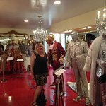 The Liberace Museum Collection Tour Picture