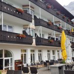 Photo of Eibsee Hotel