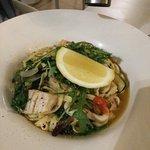 Foto de Teshi's Restaurant