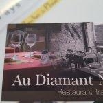 صورة فوتوغرافية لـ Au Diamant Noir