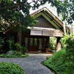 Duta Garden Boutique Villa - deluxe twin room