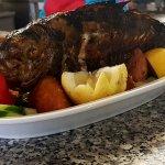 Foto di Aktaion Restaurant