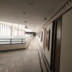 The Floor Corridor