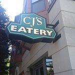 CJ's Eatery