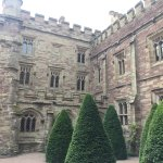 Photo of Hampton Court Castle and Gardens