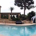Photo of Mas Djoliba Hotel