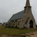 Photo de Chapelle Notre dame de la Garde
