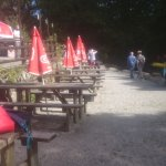 Manons Riverside Cafe