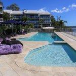 Foto de Noosa Shores Resort