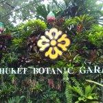 Photo de Phuket Botanic Garden
