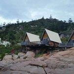 Base Backpackers Magnetic Island Foto