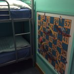 Kids Bunk Beds / Sleeping area within Family Room #1