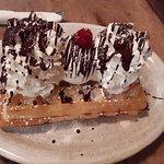 Photo of Nero Belgian Waffle Bar